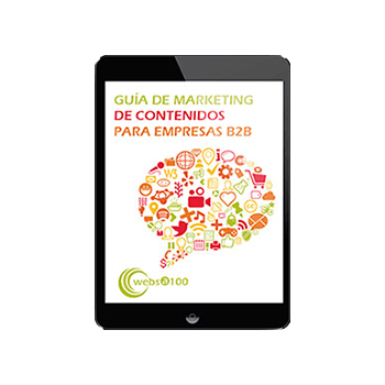Marketing de contenidos para empresas B2B